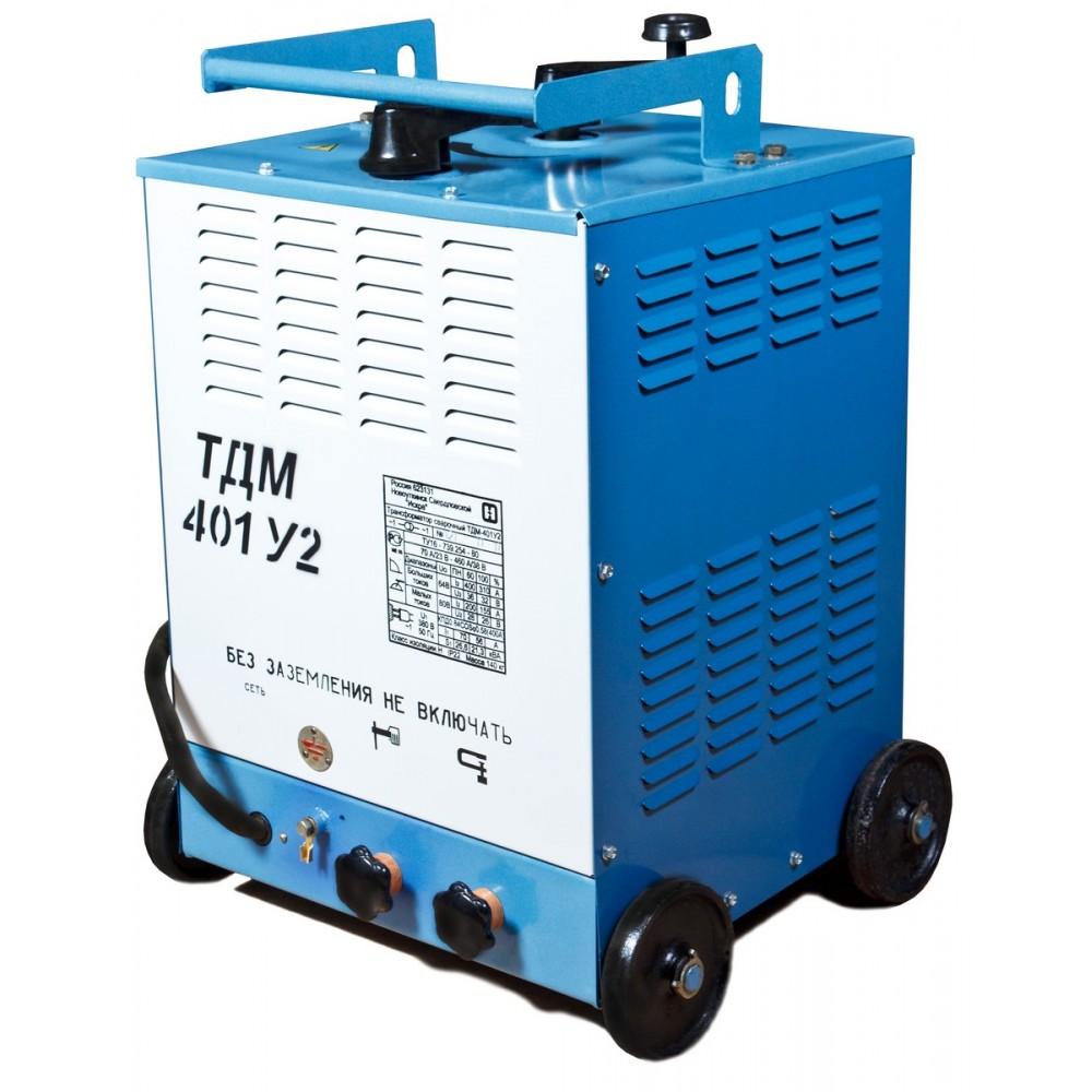 Трансформатор сварочный ТДМ-402 У2