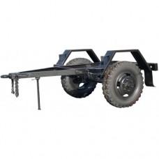 Прицеп специальный УАЗ подвеска торсионная