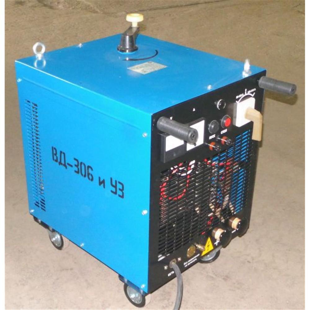 Выпрямитель сварочный ВД-306 и У3
